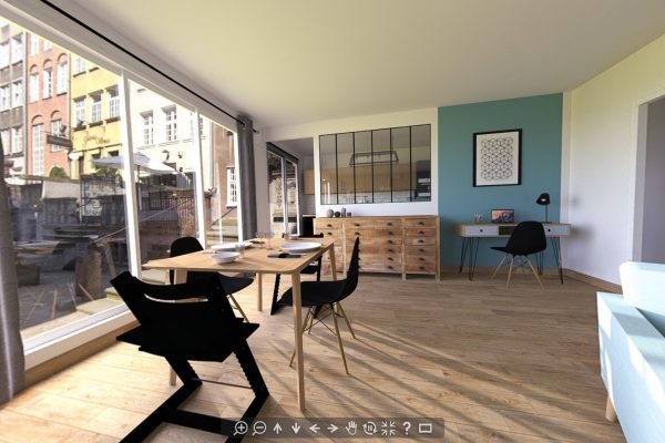 Rénovation d'un appartement à Paris, 15ème arrondissement
