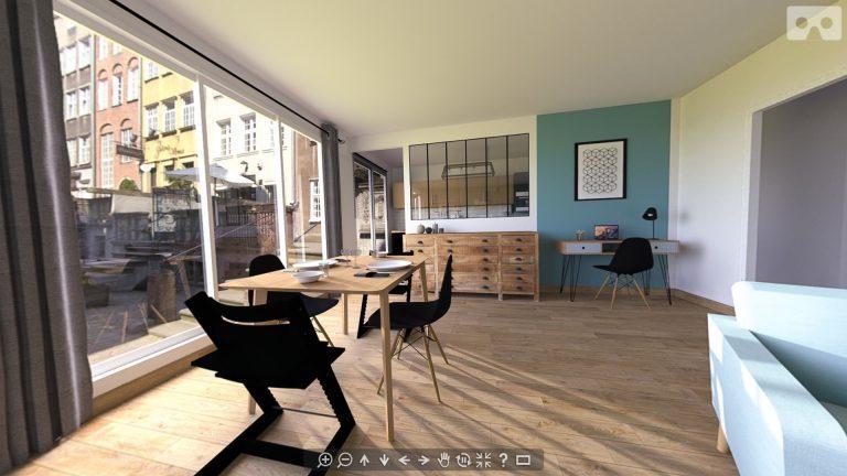 Rénovation d'un appartement à Paris, 15ème arrondissement