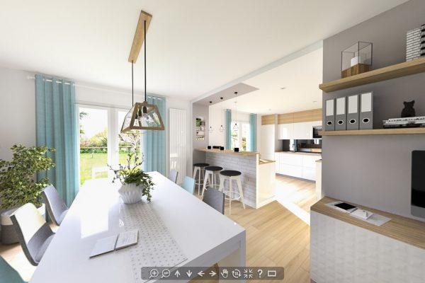 Home Staging Virtuel à Draveil, Essonne